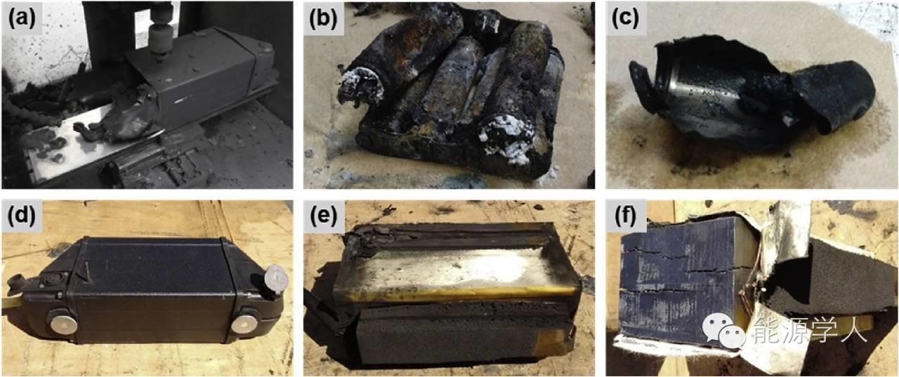 美国ALLCELL公司|相转变复合材料有效阻止电池热失控发生