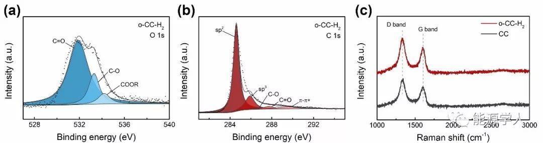 碳纤维表面原位生长富含缺陷的多孔石墨烯皮肤用于柔性锌空气电池