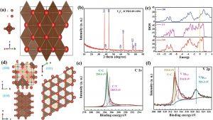 重庆大学王煜教授AEM: 一种适用于全pH值条件下新型的析氢反应类铂电催化剂:金属性的单晶V8C7纳米网络