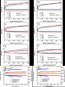 深圳大学任祥忠教授课题组JMCA:三维N,S共掺杂多孔碳负载PdNi合金用作高效自支撑无粘结剂锂-空气电池正极材料