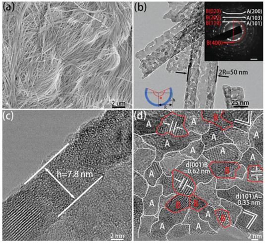 武汉理工大学麦立强AM:半石墨化碳包覆yolk@shell结构的硅碳复合微球用于高性能锂存储