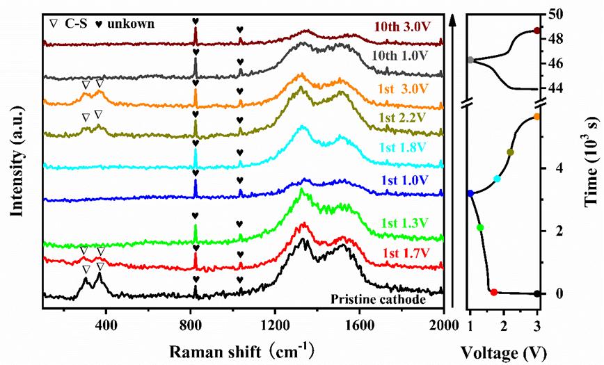 南京工业大学付丽君教授和吴宇平教授iscience:准固态电解质提升锂硫电池的高温性能