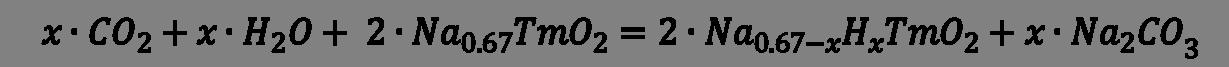 Nat. Commun.: 层状钠离子氧化物空气稳定性机理研究