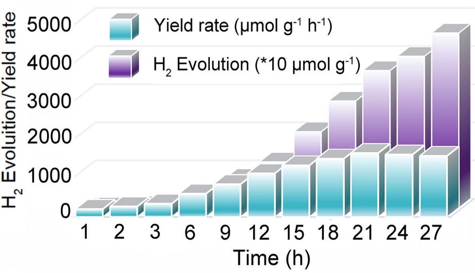 中山大学匡代彬&陈洪燕AFM: 卤素钙钛矿/金属磷化物异质结的原位光合成与高效光催化产氢