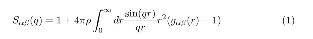 """马里兰大学王春生教授: """"Water-in-Salt""""高浓电解液物理性质的理论分析"""