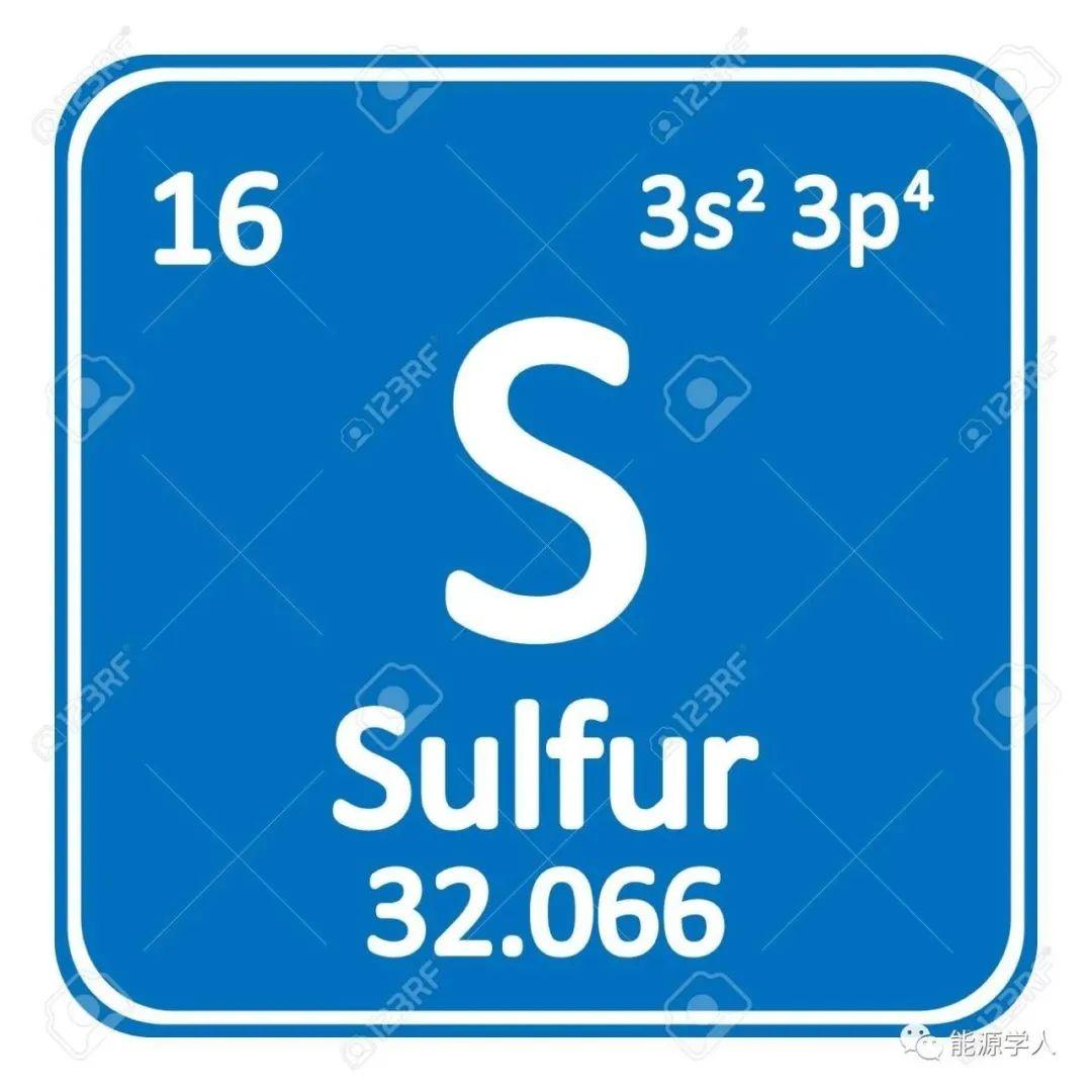 在可充放锂电池中阴离子嵌入VS4触发原子硫转移到有机二硫