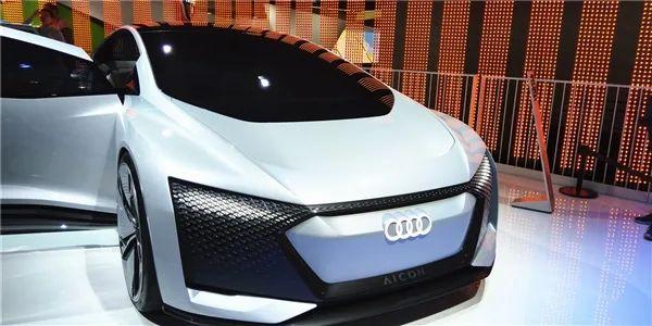 奥迪:2026年停止推出燃油新车型!