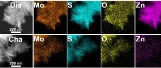 基于金属-有机物固体复合物阴离子交换创制多功能硫宿主材料